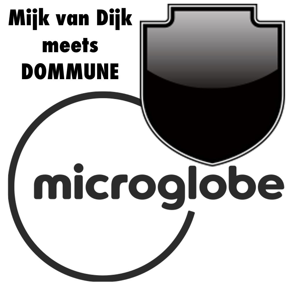 Mijk van Dijk at DOMMUNE