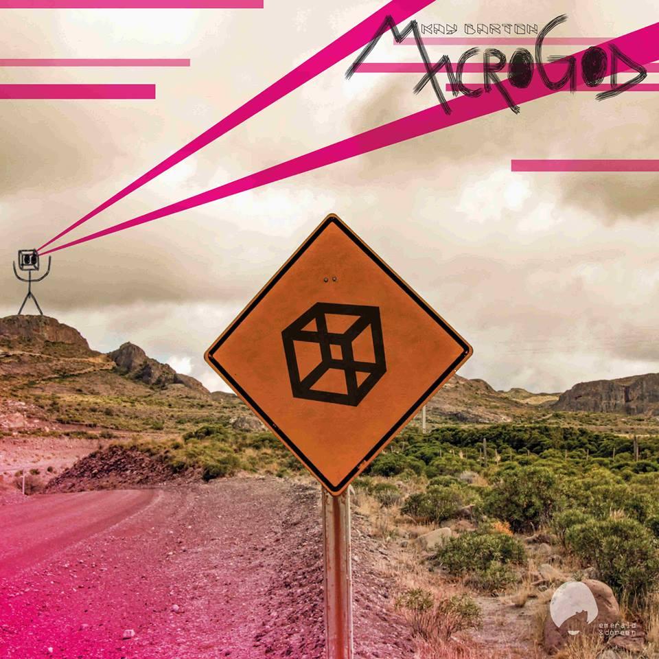 Kay Barton – Oh God (Mijk van Dijk Remix)