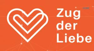 Zug der Liebe Logo1