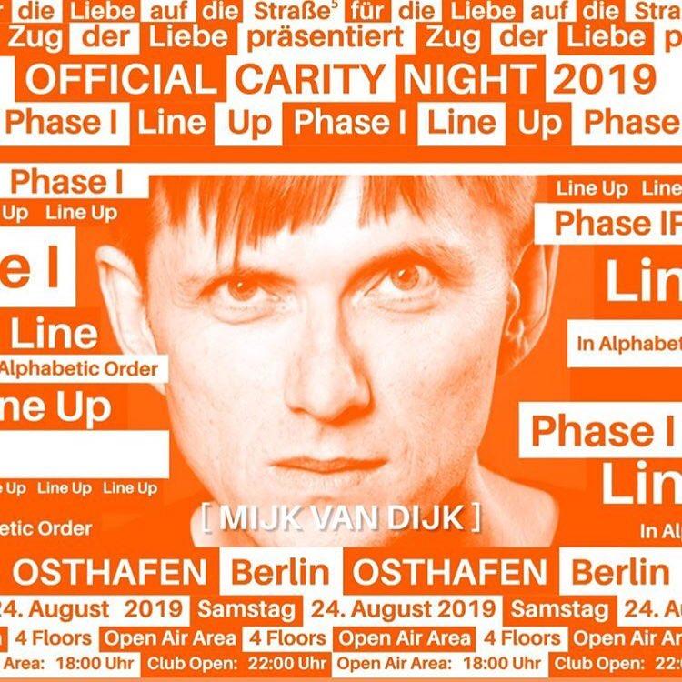 Zug der Liebe 2019, August 24