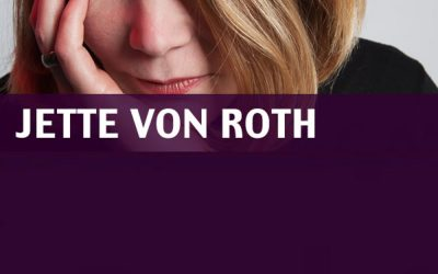Jette von Roth Mix Podcast and Interview