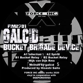 Galcid EP on Force Inc, incl. Mijk van Dijk Remixes