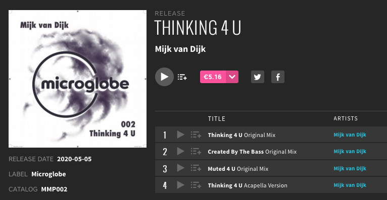 thinking4u_beatport
