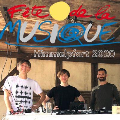 Fête de la Musique 2020 in Himmelpfort